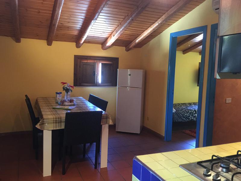 Oasi del Fiumefreddo/Casa Gialla