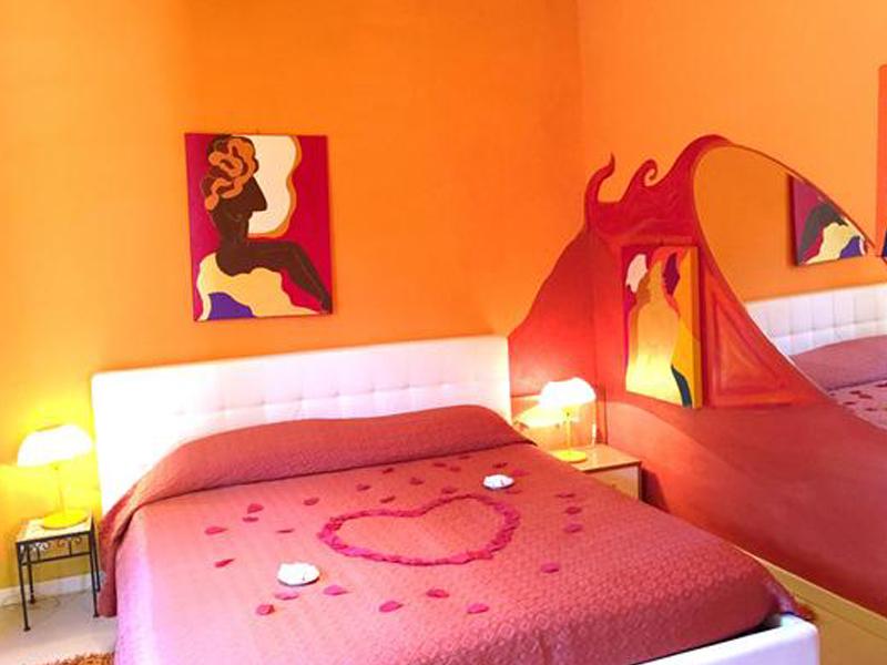 Oasi del Fiumefreddo/Casa Arancio