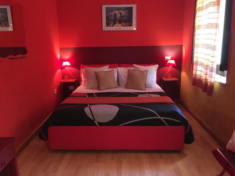 Oasi del Fiumefreddo/Casa Rossa