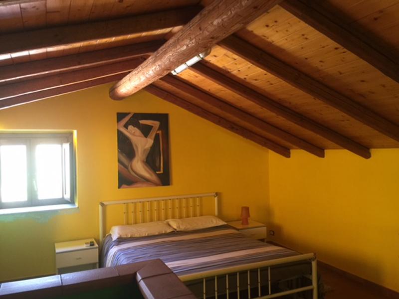 Oasi del Fiumefreddo/Casa Verde